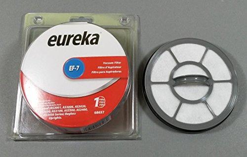Eureka Airspeed All Floors Bagless Pet Upright Vacuum