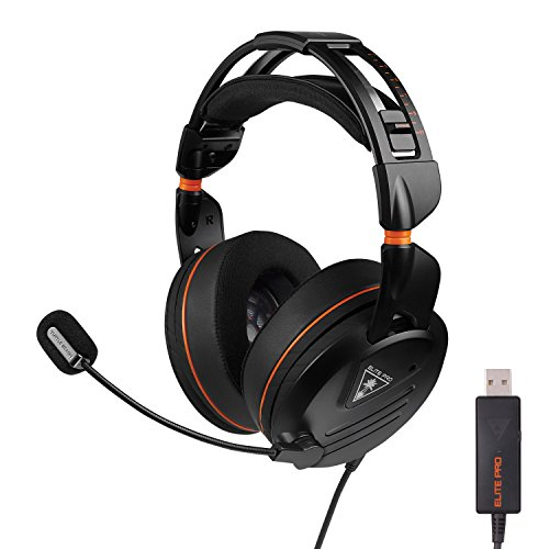 Elite Pro Tournament Noise-Cancelling Microphone – Requires the