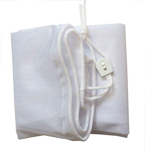 Fine Mesh Replacement Bag For Pool Leaf Master Vacuum