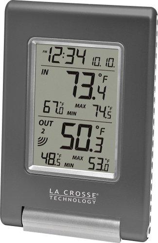 La Crosse Technology 308 1417 Wireless Forecast Station