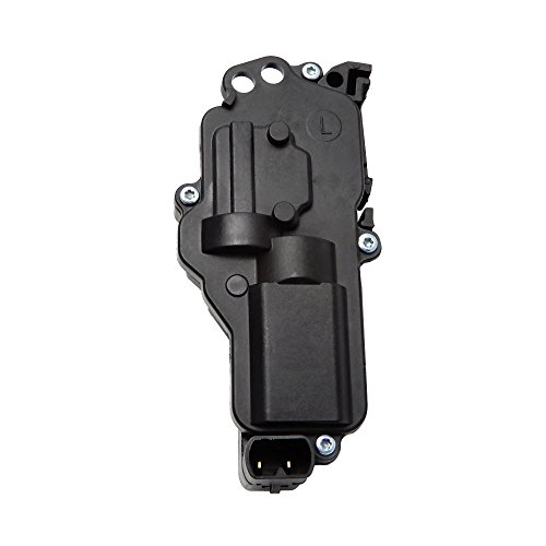 Power Door Lock Actuator Motors for Lincoln Navigator Mazda Mercury Ford F150 F250 F350 F450 Excursion Expedition Mustang F81Z25218A43AA F88Z16219A64BB 3L3Z25218A42A 3L3Z25218A42AA 6L3Z25218A42AA