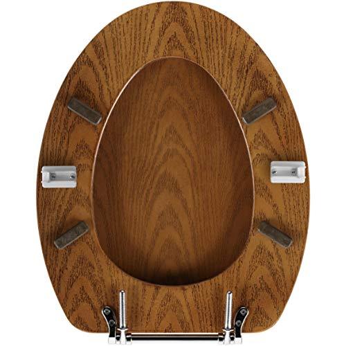Toilet Seat Tightening Kit Pohsnio