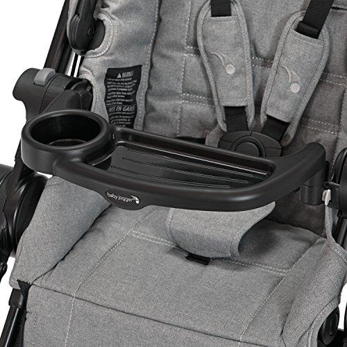 Baby Jogger Select Lux Britax Csa Adapter Black Pohsnio