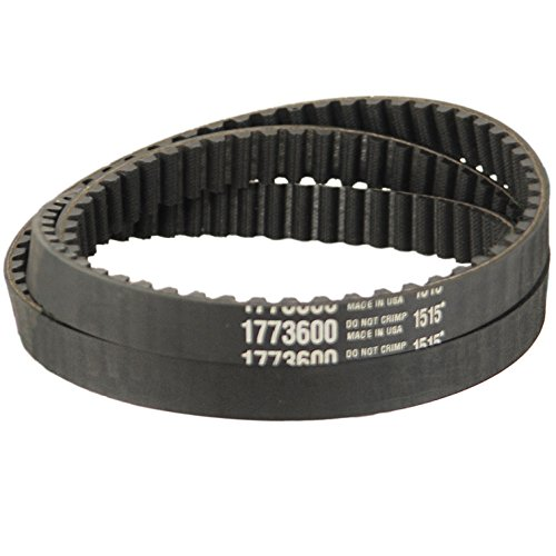 TROY BILT T1769767 made with Kevlar Replacement Belt