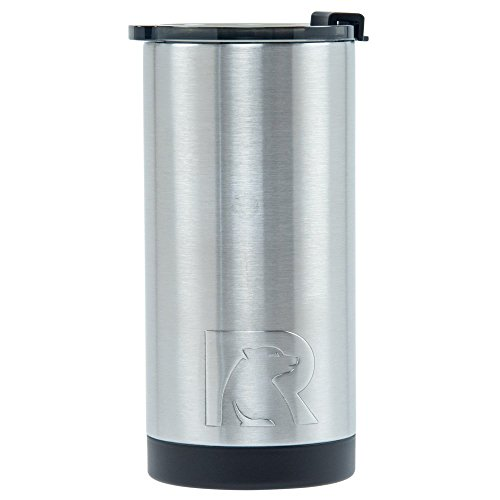 Rtic Stainless Steel Bottle 64oz Pohsnio
